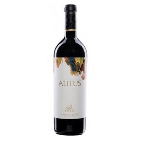 Alitus de Balbas