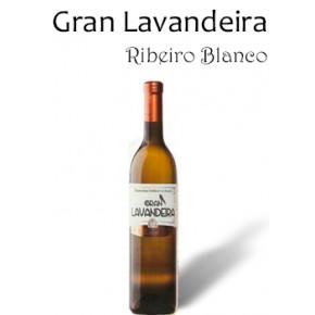 GRAN LAVANDEIRA RIBEIRO