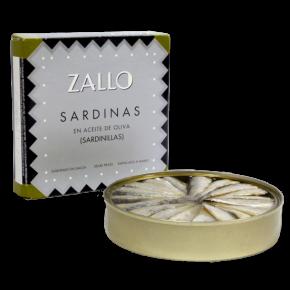 Sardinilla 35/45 piezas